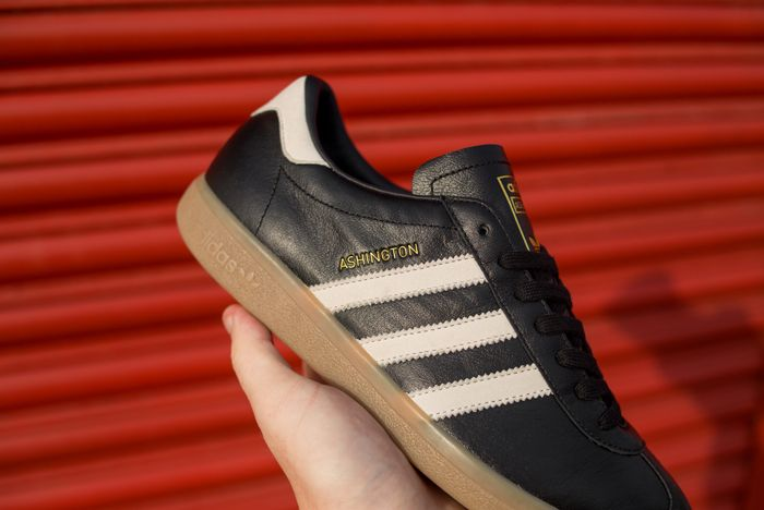 Size X Adidas Ashington 8