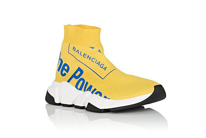 Balenciaga The Power Of Dreams Sneaker Freaker 1