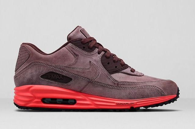 Nike Air Max Burnished Collection Bumper 5