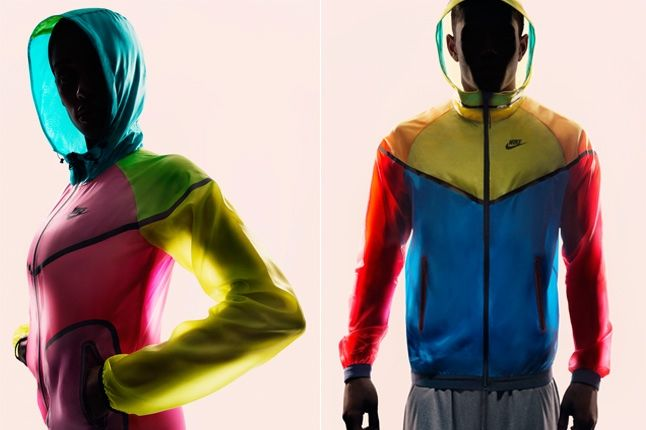 Nike Tech Pack Tech Hyperfuse Collection 3
