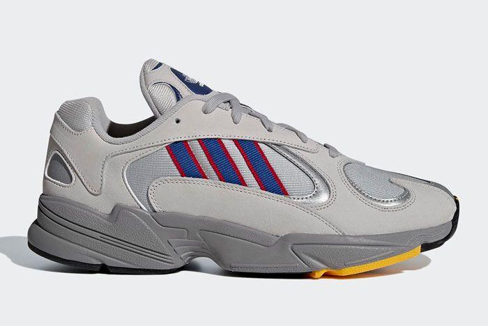 Adidas Yung 1 Fresh Colourways Release