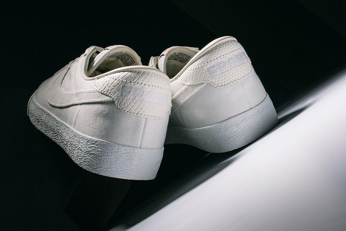 Fragment Design X Nike Lab Air Zoom Lauderdale