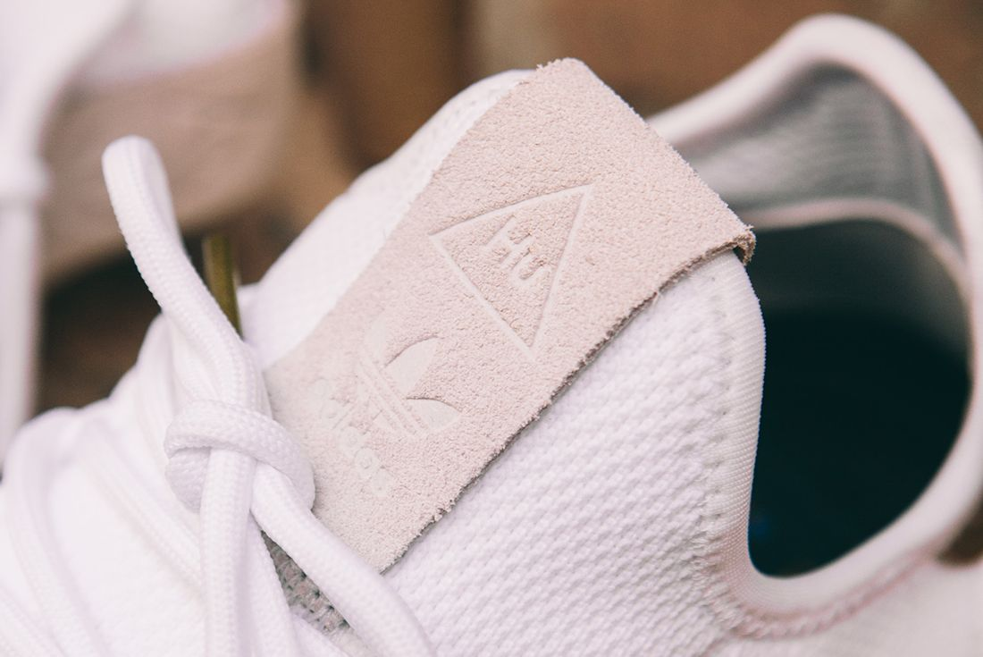 Pharrell Williams X Adidas Tennis Hu Gold14