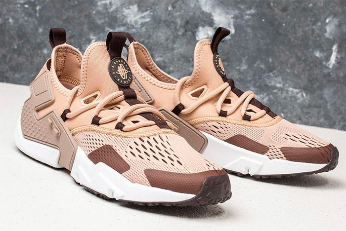 Nike Air Huarache Drift Breathe Sand 6