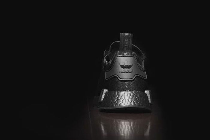 Adidas Nmd Black 2