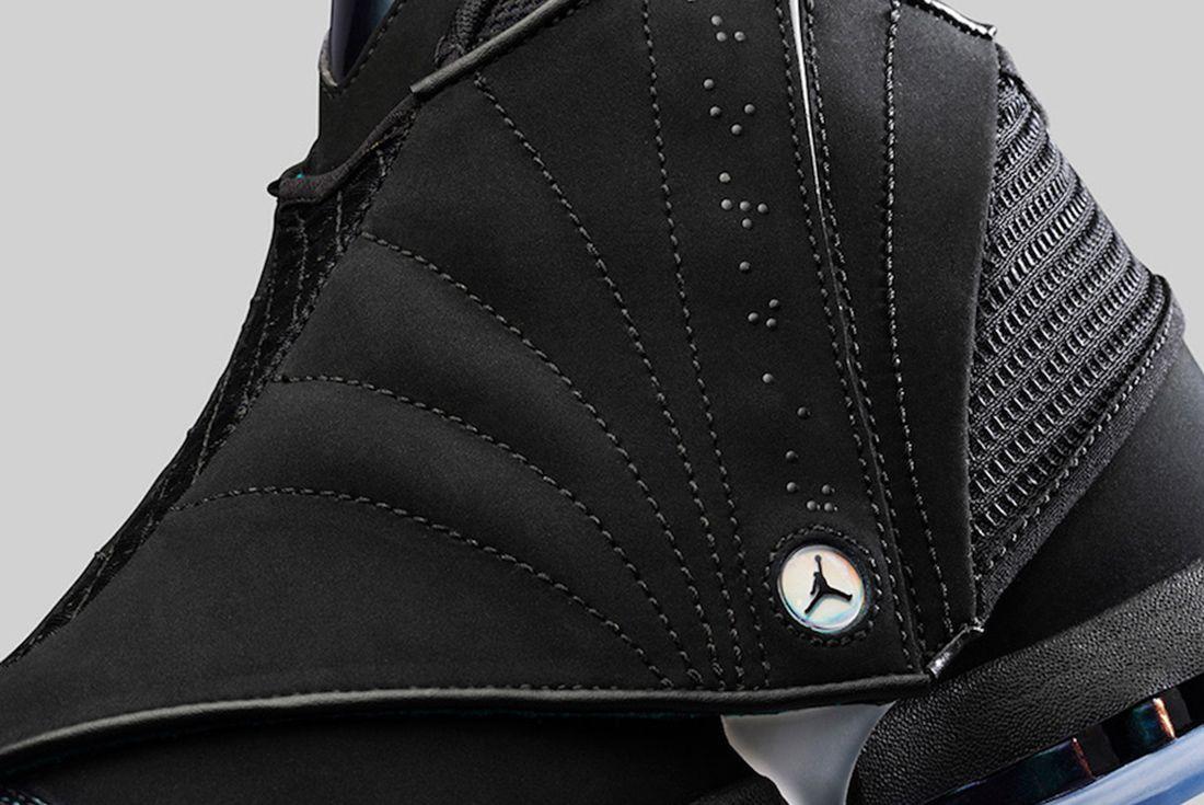 Jordan Brand Releasing Just 2300 Pairs Of The Air Jordan 16 Ceo4
