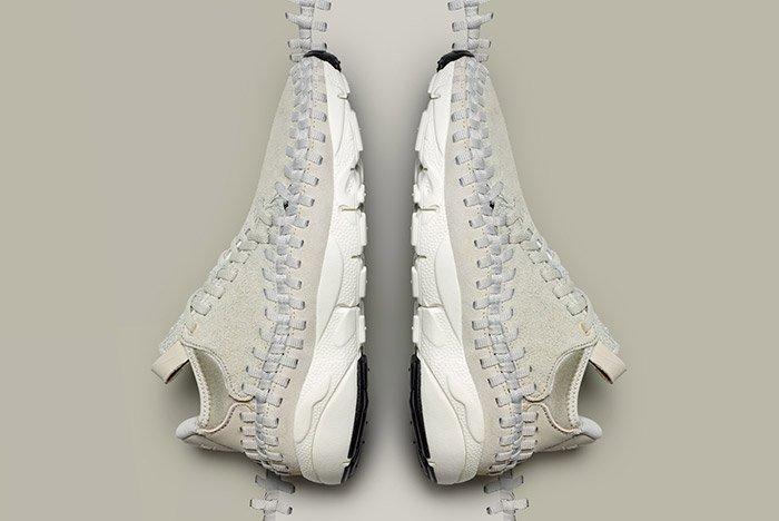 Nike Air Footscape Woven Chukka 15