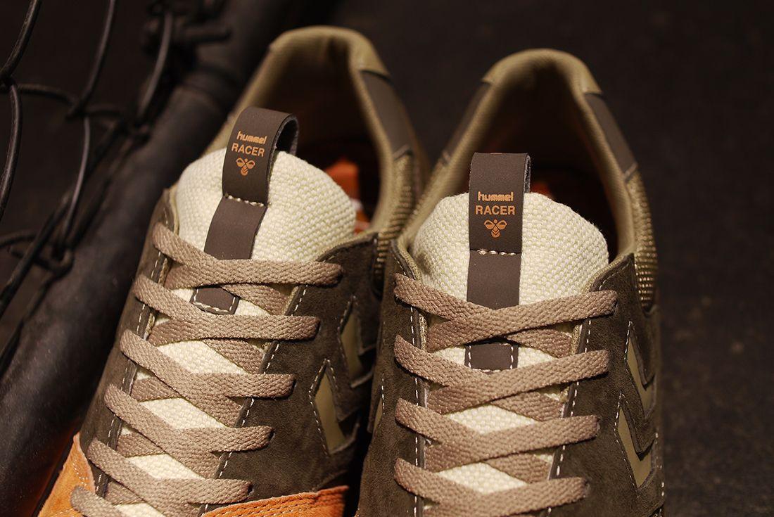 Mita Sneakers X Hummel Hive Marathona Og Smørrebrød13