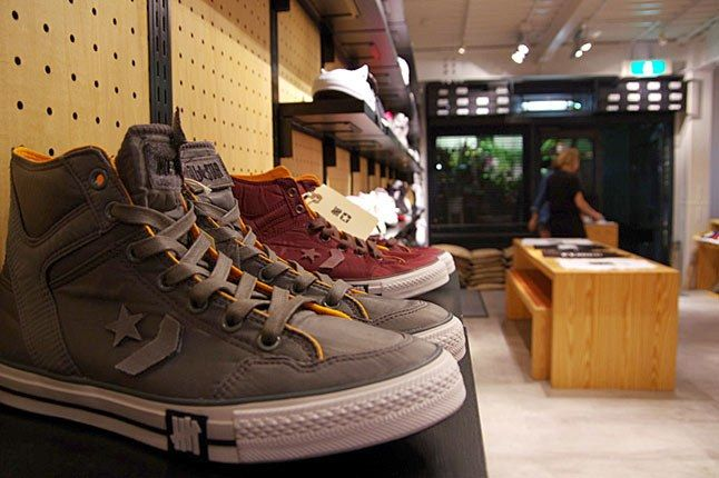 Undefeated Tokyo Reopening 1 1