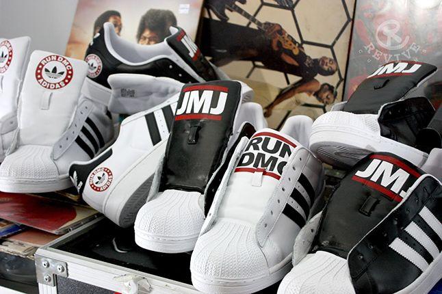 Rundmc Sneakers