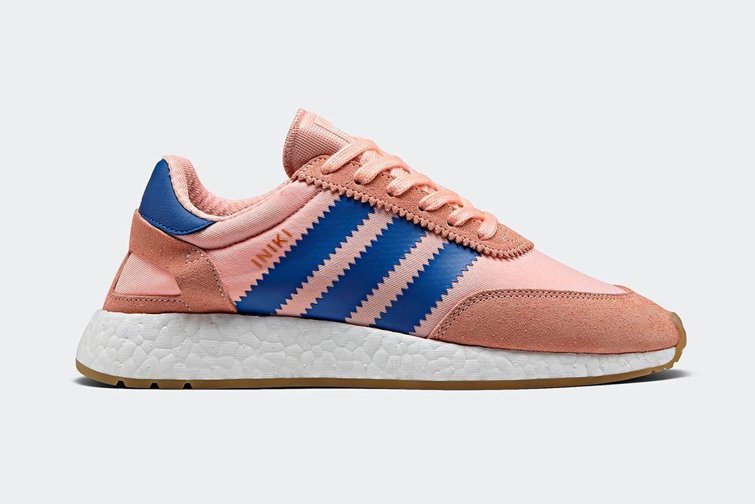 Adidas Iniki Runner Pack 1