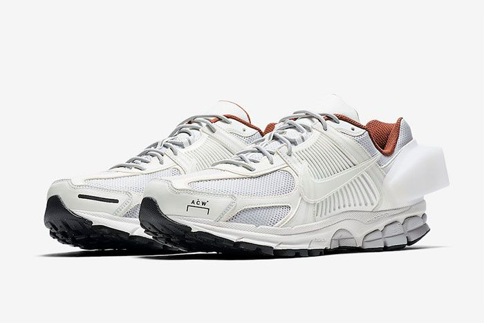 A Cold Wall Nike Zoom Vomero 5 White Release Date Price 4
