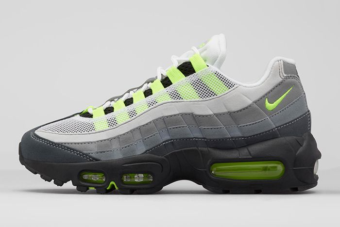 Air Max 95 - Sneaker Freaker