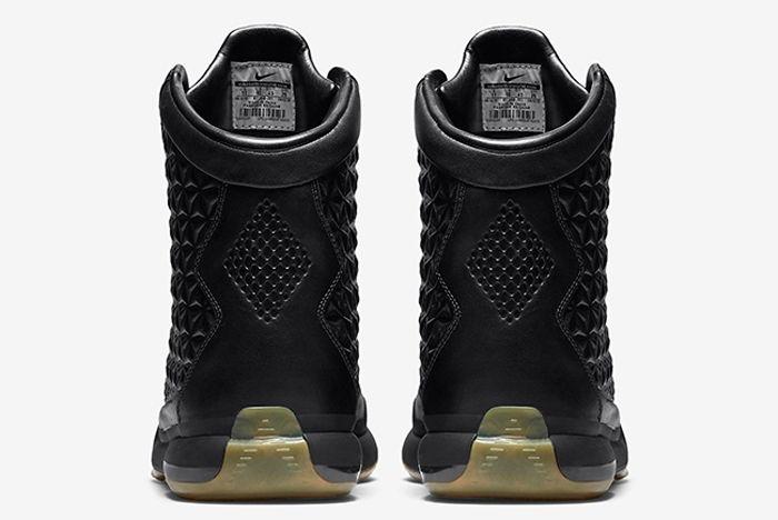 Nike Kobe X High Ext Black Gum 4