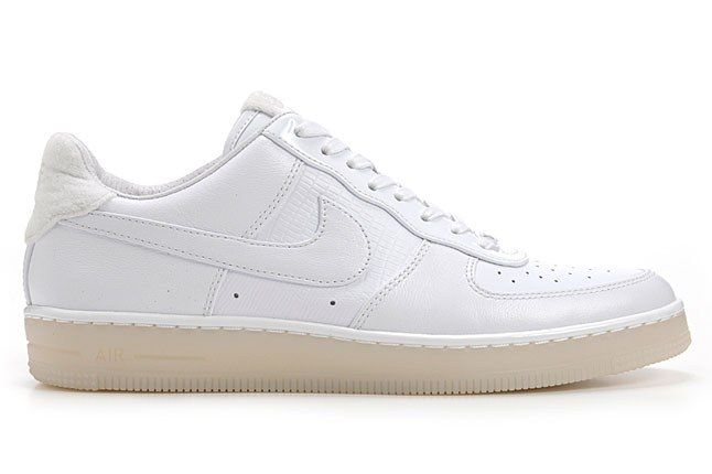 Nike Air Force 1 Downtown White 1