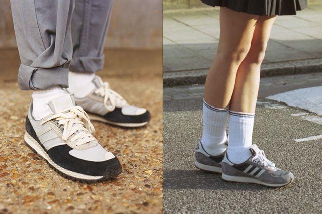 Adidas Originals City Marathon Pt Pack