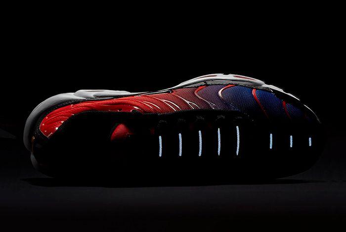 Nike Air Max Plus Gradient