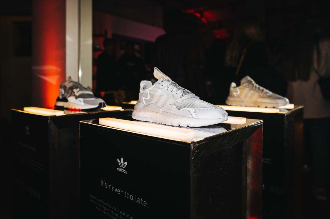 Rezet Sneaker Store Adidas Nite Jogger Release Party Event Recap 22