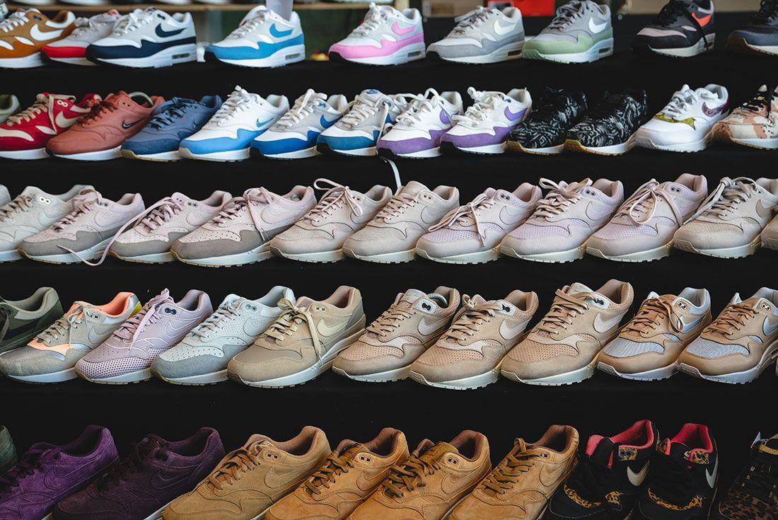 Sneakerness Rotterdam 2019 Sneaker Freaker Recap15