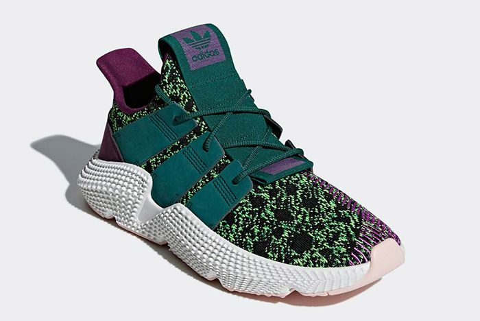 Dragon Ball Z Adidas Prophere Cell Official 2