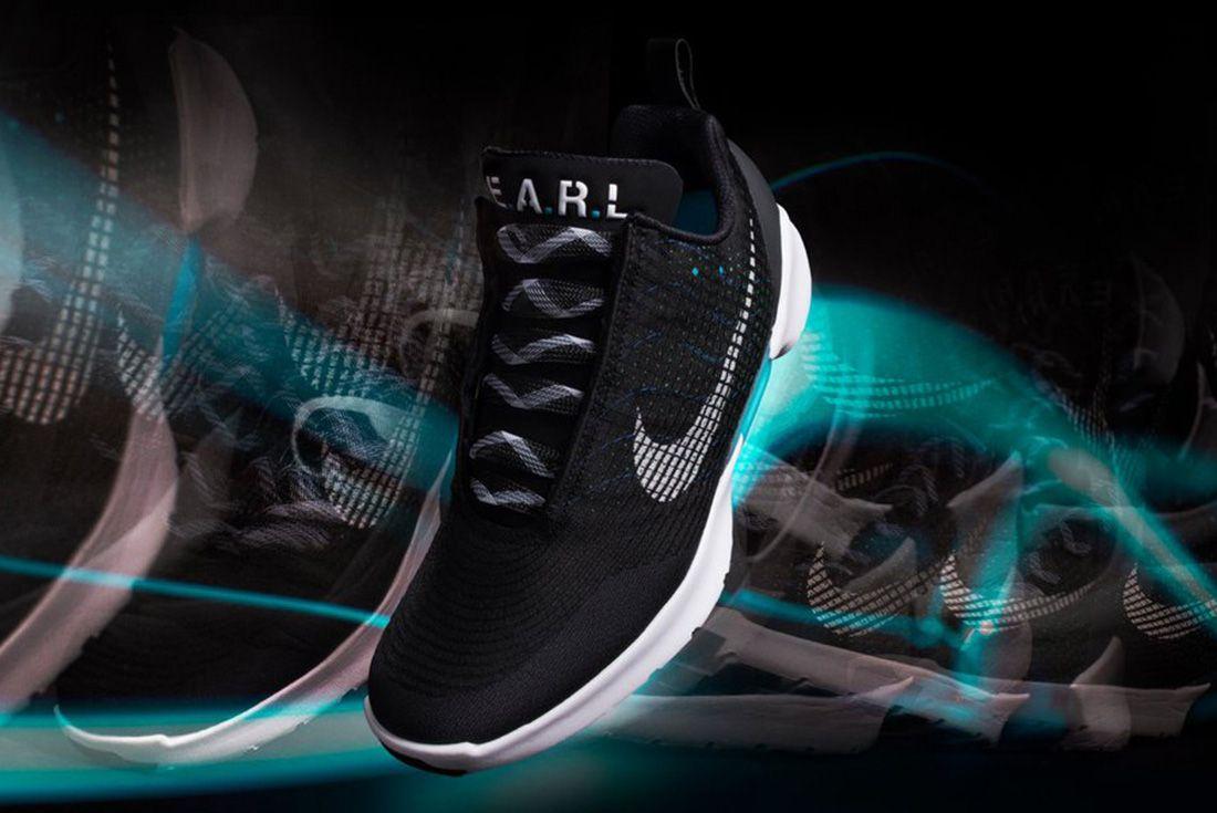 Nike Hyperadapt Rerelease Date 1