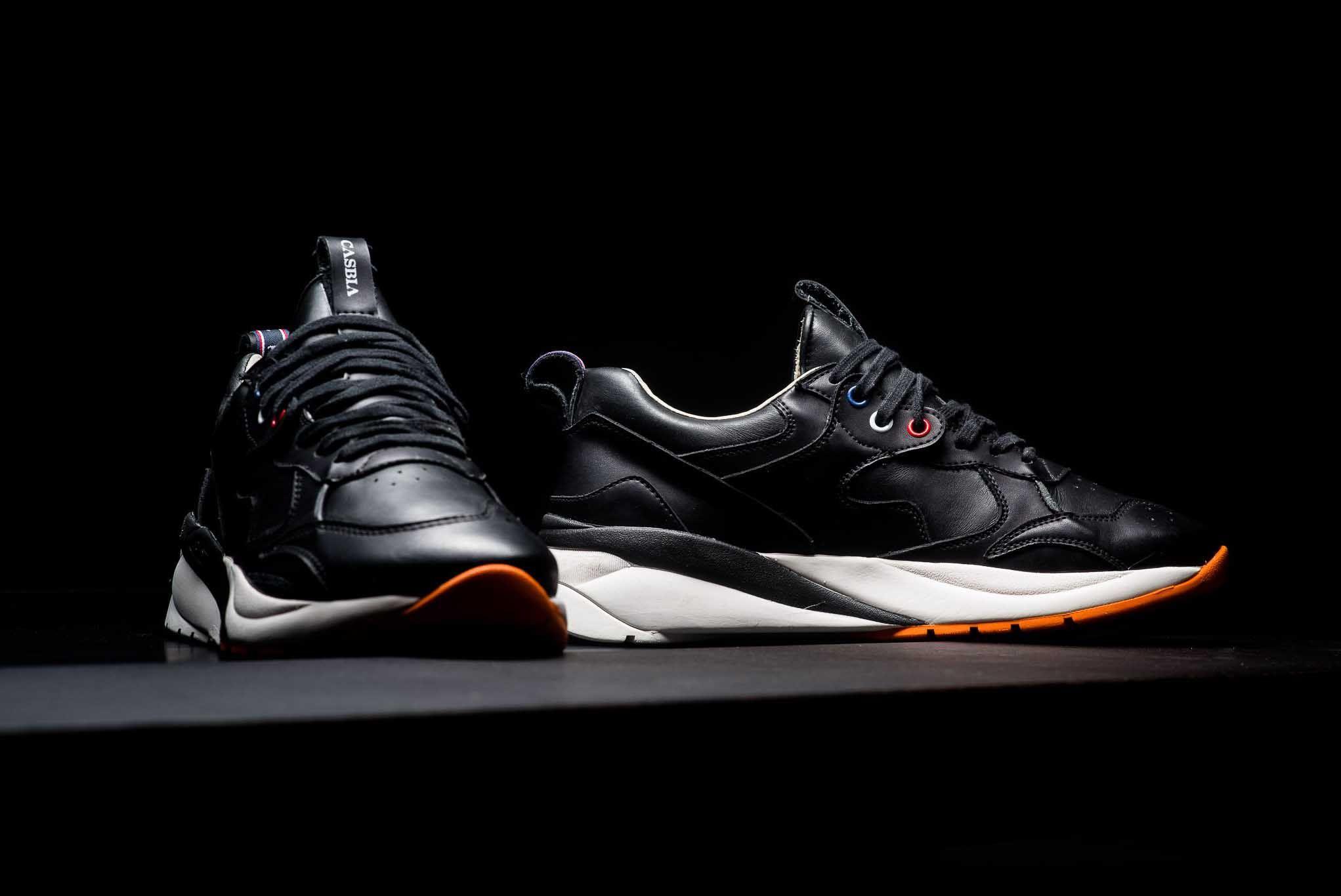 Casbia Champion Veloce Atl Sneaker Freaker 3