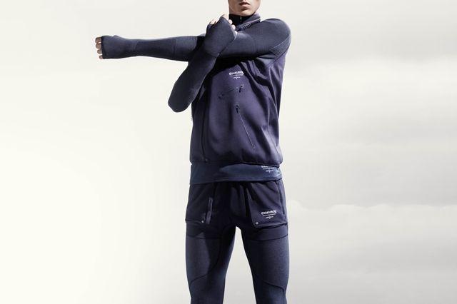 Nike Undercover Gyakusou 2014 Holiday Collection 2