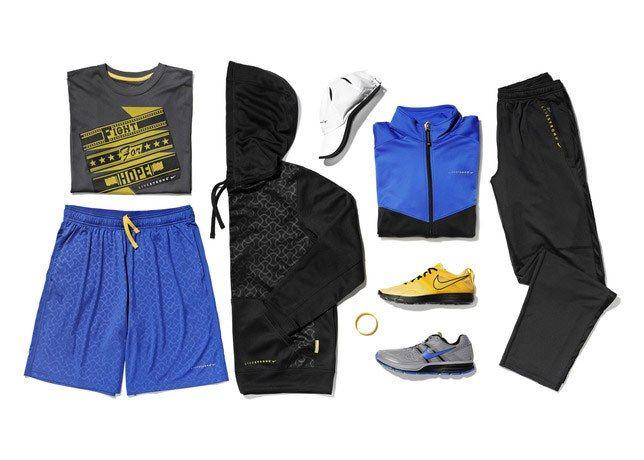 Nike Lance Armstrong Livestrong 2
