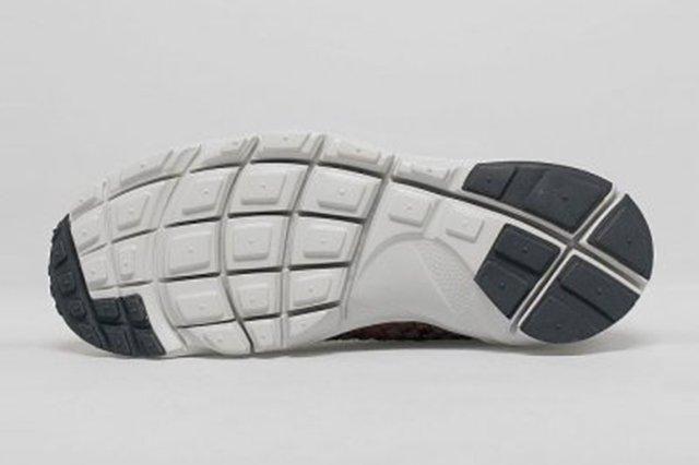 Nike Air Footscape2