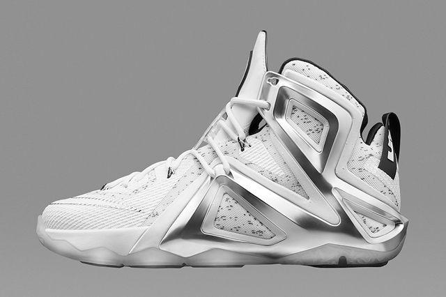Pigalle Nike Lebron 12 Elite 1