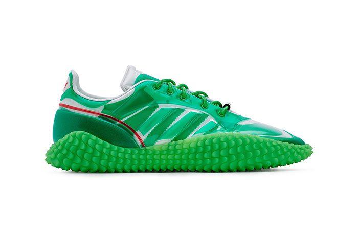 Craig Green Adidas Kamanda Dover Street Market Lateral Side Shot