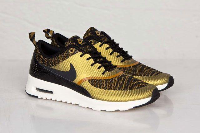 Nike W Air Max Thea Knit Jacquard 1