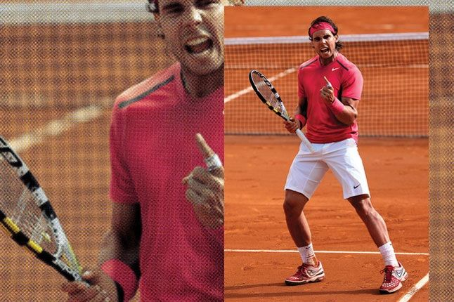 Nike French Open Tennis 13 3