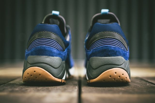 Saucony Grid 9000 2014 Spring Delivery 6