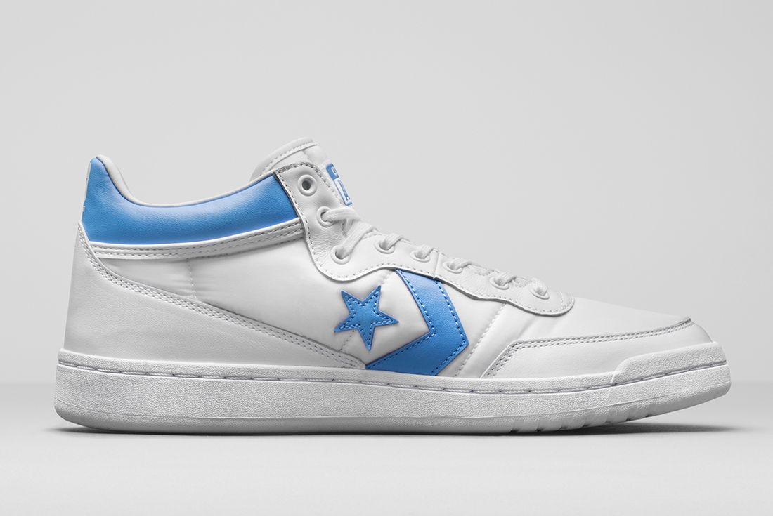 Air Jordan X Converse The 2 That Started It All Pack10