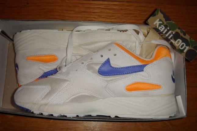 Nike Air Pantheon 2 1