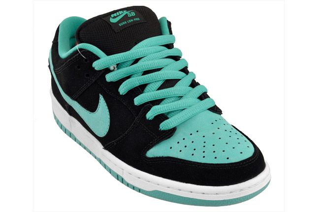 Nike Sb Dunk Low Clear Jade 02 1