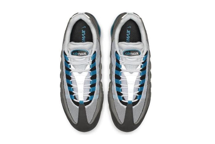 Nike Air Vapormax 95 Neo Turquoise 2