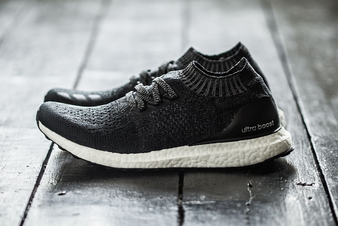 The Past, Present and Future of adidas UltraBOOST Sneaker
