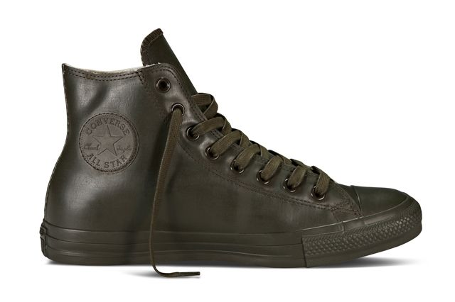 Converse Chuck Taylor All Star Rubber Pineneedle