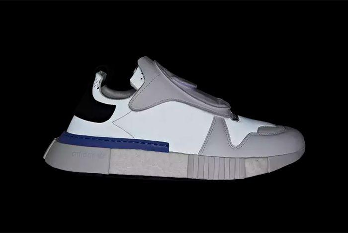 Adidas Futurepacer 2