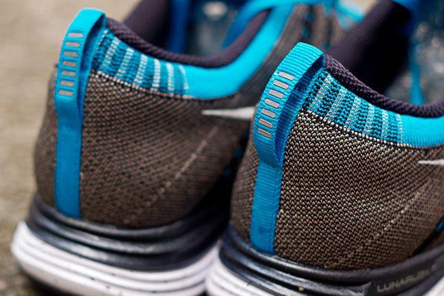 Nike Flyknit One Heels 2013 1
