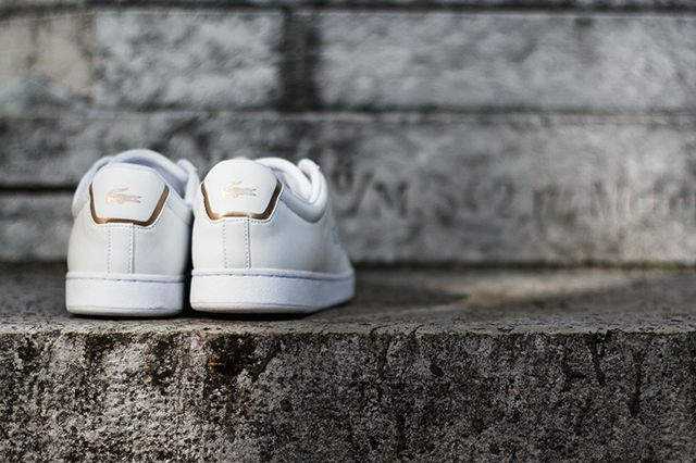 Lacoste Carnaby Albino 4