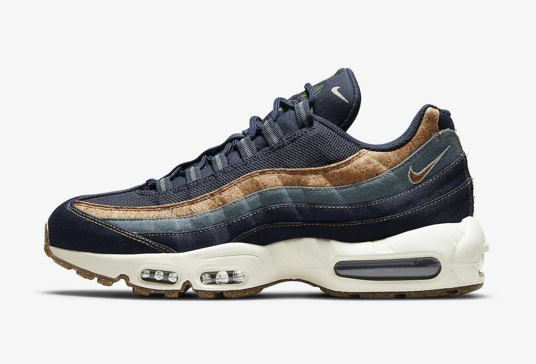 Nike Air Max 95 Cork DC3991-400