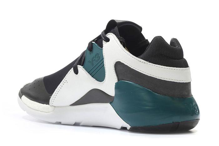 Adidas Y 3 Qr Run Boost Eqt2