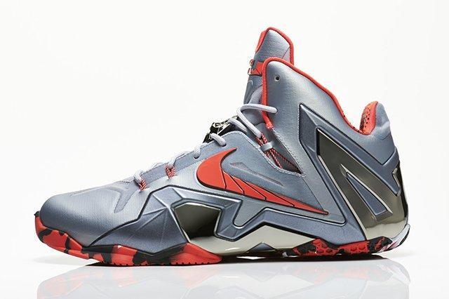 Nike Lebron 11 Elite Team 6