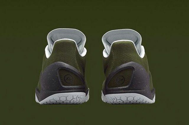 Nike Lab Hyper Chase Fragment 4
