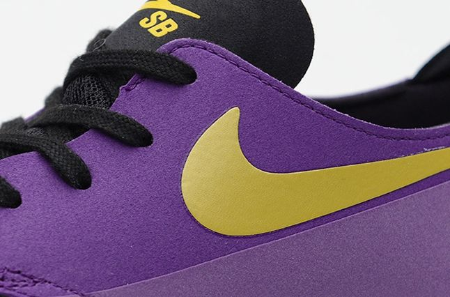 Nike Sb Lunar Oneshot Qs Los Angeles 3