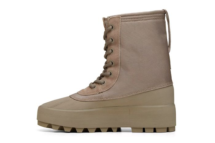 Adidas Originals Yeezy 950 Duck Boot8
