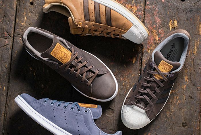 Adidas Master Craft Collection 2